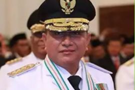 Gubernur Sumut minta ASN muslim shalat berjamaah