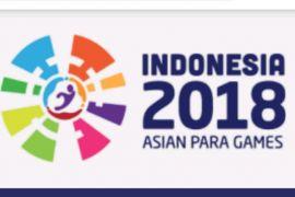 Obor Asian Para Games tiba di Medan