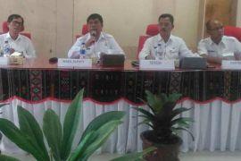 Pemkab Samosir Bimtek pengendalian intern pemerintah