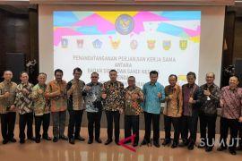 Pemkab Deliserdang dukung pemerintahan berbasis elektronik