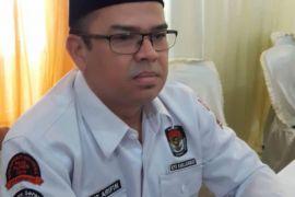 KPU Langkat tetapkan 634 DCT legislatif