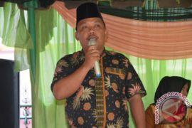 KPUD plenokan 345 DCT legislatif Padangsidimpuan