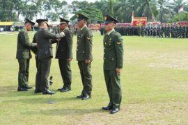 Beragam kegiatan meriahkan  HUT TNI di Pematangsiantar