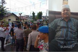 Anggota DPRD bantah gunakan ijazah palsu