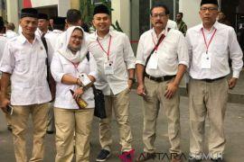 Gerindra Padangsidimpuan optimis raih enam kursi legislatif