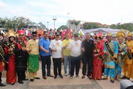 Festival Pesona Lokal masuk kalender pariwisata