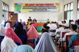 Pemkot Padangsidimpuan tingkatkan SDM bilal mayit