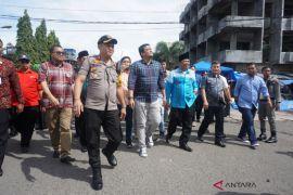 Perdana warga Padangsidimpuan rasakan pesta rakyat