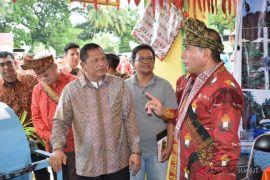 Gubernur ingin teknologi di Padangsidimpuan berkembang