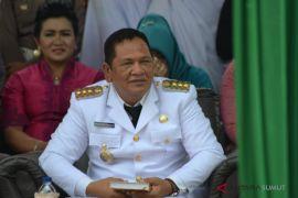 HUT Pemkot Padangsidimpuan berlangsung penuh harapan