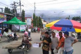 FUIB galang dana untuk korban banjir Madina