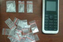 Polres Langkat ringkus 482 tersangka narkotika