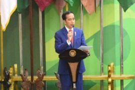 Presiden: Iptek bertujuan membangun bangsa dan negara