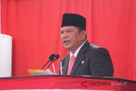Walikota tegaskan jajaran Setda dan OPD tingkatkan sinergi
