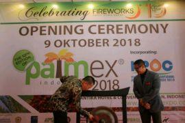 100 perusahaan ikut pameran Palmex di Medan
