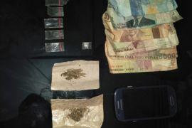Polres Langkat ringkus pengedar narkotika