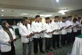 PKS rombak susunan susunan pengurus Sumut