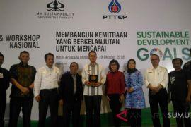 Pemerintah- swasta harus berkolaborasi wujudkan pembangunan berkesinambungan