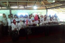 Puluhan Pengurus PKS Langkat mengundurkan diri