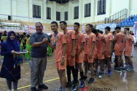 Sumut Juara Umum Popwil Sumatera