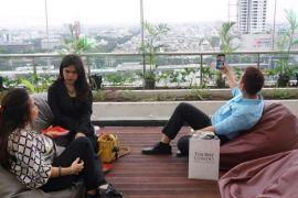 The Reiz Condo Medan tawarkan keindahan kota dari lantai 15