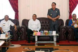 Gubernur : asing tertarik dengan potensi energi Nias