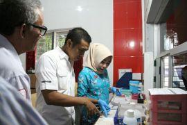 Masyarakat  diajak budayakan donor darah