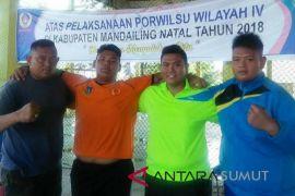 PGSI Padangsidimpuan apresiasi kejuaraan gulat se Sumut
