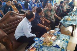 Walikota kukuhkan Wartawan unit Pemko Tebing Tinggi