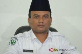 Dinkes Padangsidimpuan laksanakan program 100 hari kerja