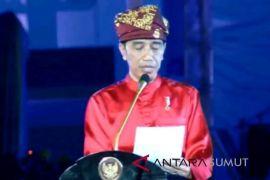 Presiden minta MTQN perkuat persatuan bangsa
