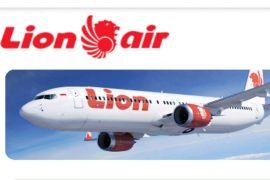 Lion Air JT 610 tidak pecah di udara
