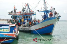 Bantuan kapal untuk nelayan harus merata