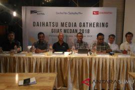 Penjualan otomotif di Sumatera masih bertumbuh