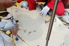 SAR: material pesawat bergeser ke Subang