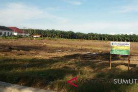 Pembangunan alun-alun Labura Rp1,98 miliar