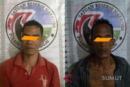 Polisi kembali tangkap pemilik narkotika