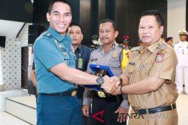 Pemkot sambut baik penerimaan prajurit TNI AL