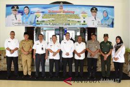 Datuk Bandar finalis kecamatan terbaik di Sumut