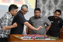 Wali Kota pimpin rapat pembangunan RSUD