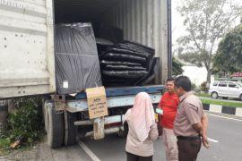 Logistik kotak suara kurang
