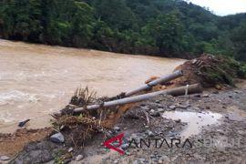 Wilayah Pantai Barat Madina darurat listrik