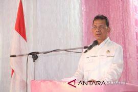 Bupati Tapsel: Kaum perempuan pantas apresiasi Jokowi
