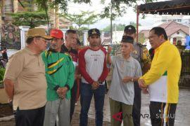 Warga apresiasi langkah Wali Kota Padangsidimpuan