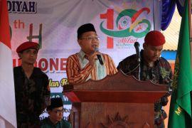 Muhammadiyah semakin kokoh mengemban amanat ummat