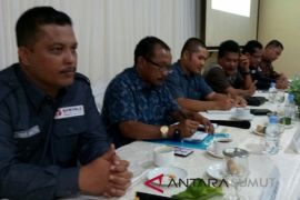 Bawaslu Simalungun sosialisasikan tugas pengawasan Pemilu 2019