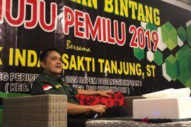 Indar ajak kaum milineal sukseskan pemilu 2019