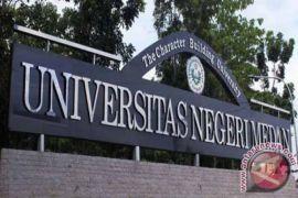 Rektor Unimed minta mahasiswa FIS terus tingkatkan kreativitas