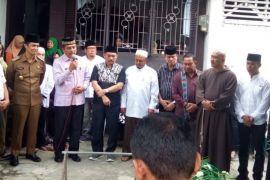 Ketua FKUB Simalungun meninggal