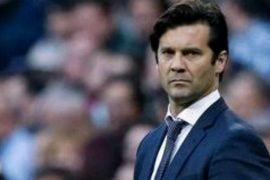 Solari sebagai pelatih tetap Madrid